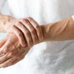 Pohjus sormede artriit