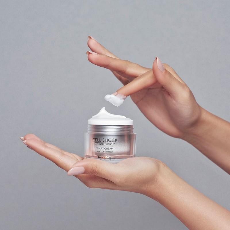 Smart Cream ja liigestele probleeme Arthroosi luud ravi