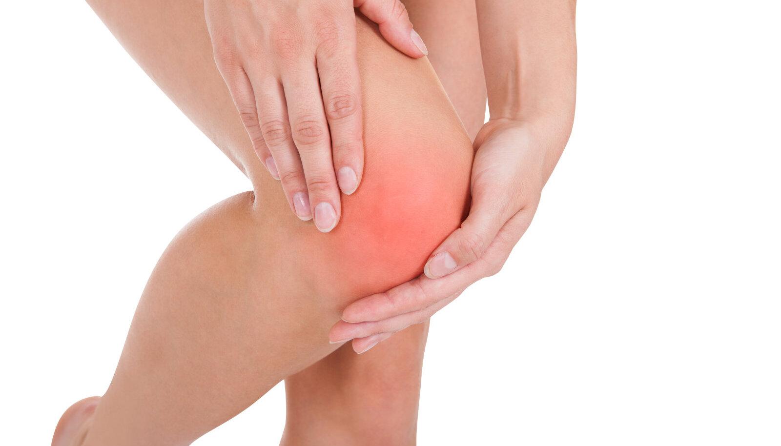 Liigesevalu tehnikat Artrosi kreemide ravi
