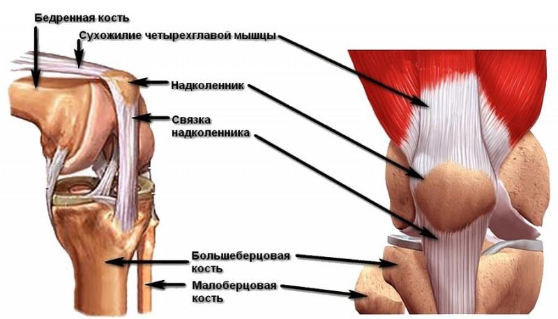Tugev valu liigestes parast kondimist Malysheva uhise kreeni ravi poletik