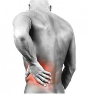 Valu lihaste ja liigeste ajal usside ajal