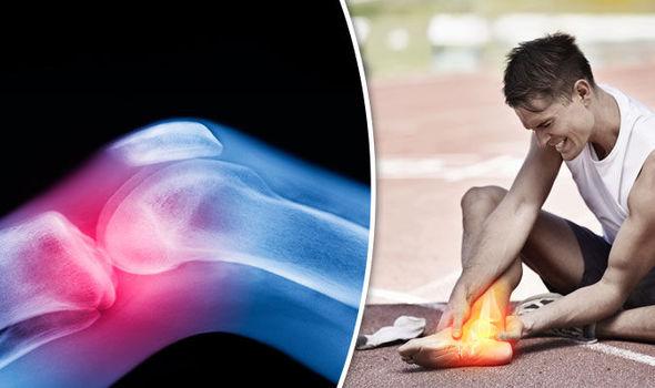 Kuidas luua liigeste artroosi Essentials. Glukoosamiin ja kondroitiin
