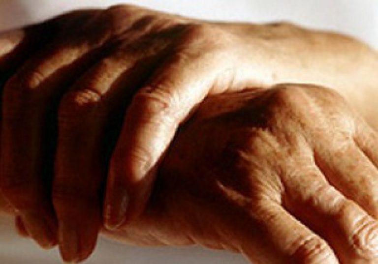Hurt harjade pushps ekslemine valude liigestes