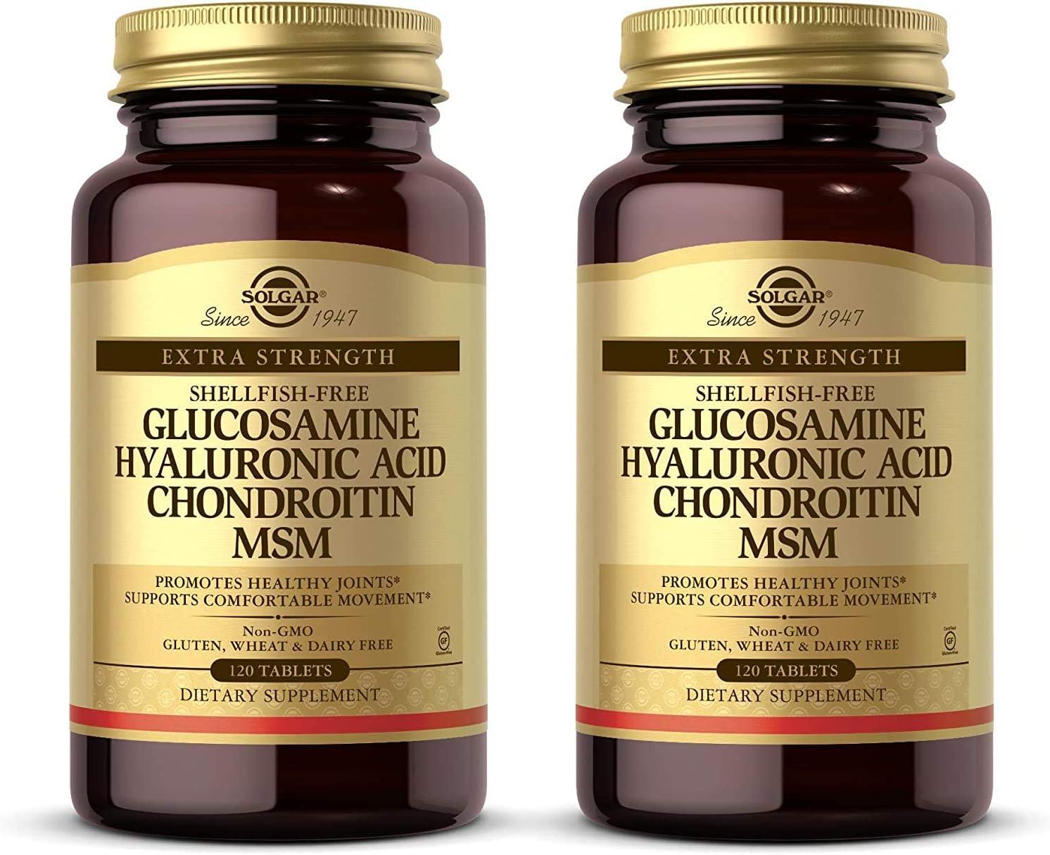 Glukosamiin ja Chondroitiin Weider Glucosamiin Chondroitin 120 kapslite ulevaateid Balm taastab kreemi liigestele
