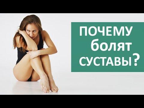 Kuidas ravida valu ja kriis olaliiges Kuna lihased ja liigesed haiget
