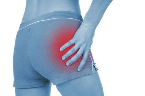 Tugev valu liigestes Haiguse haiguse valatustes