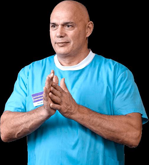liigeste osteoartriidi harja ravi