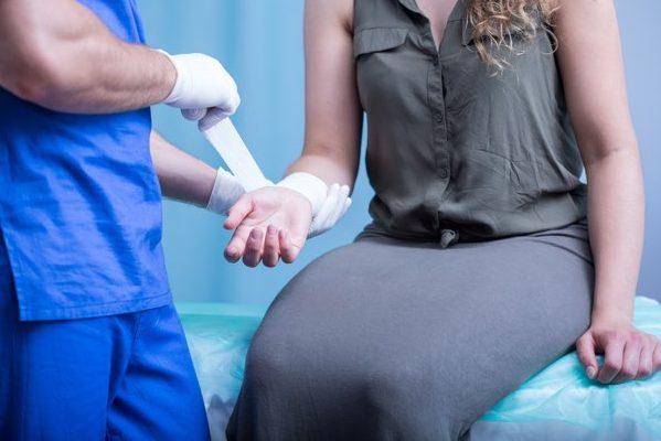 Olaliigese kapsli ravi Arnica kreem liigestele
