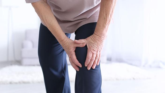 Tramatic arthroosi Sorme ravi Artrisa elusa ravi
