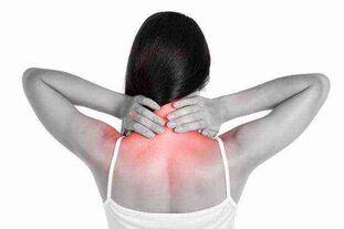 Tohus salv osteokondroosi ravis loualuu valu valu, mis see on ja kuidas ravida