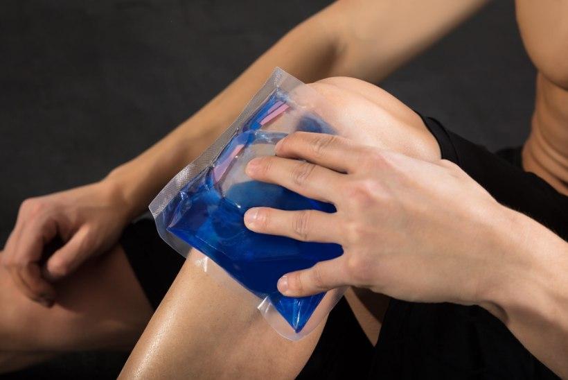 Folk retseptid artroosi raviks Mida te toodeldi artriitide kommentaare