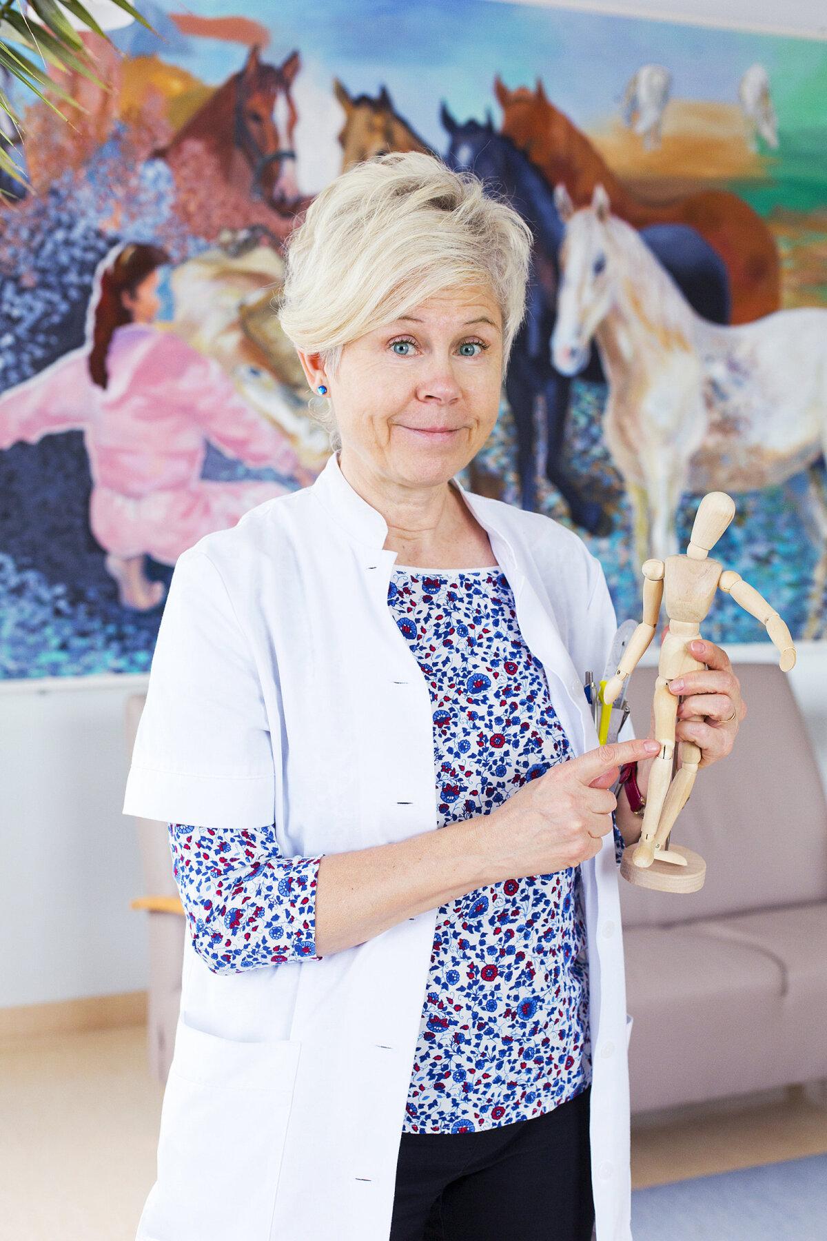 Folk oiguskaitsevahendeid artriidi liigestest liigesed posepuna ja haiget