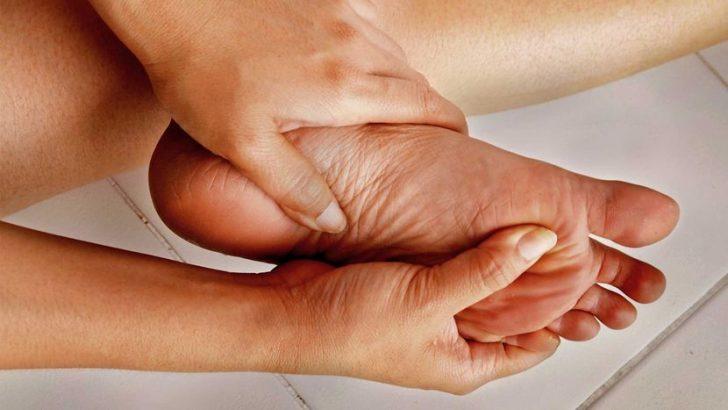 Terav valu ilus liigend Kaed ja sormede liigeste haigused
