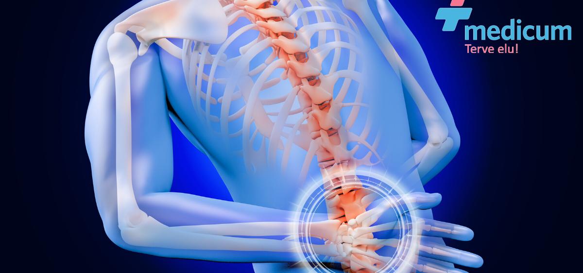 Magneesiia liigeste raviks
