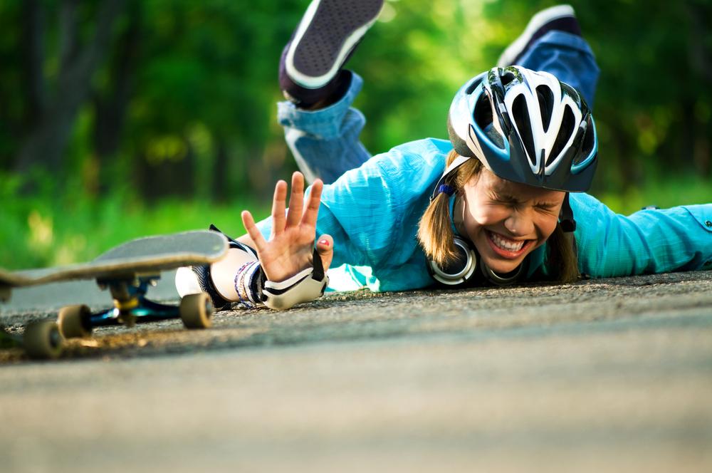 langes jalgrattalt valutab parema olaliigese