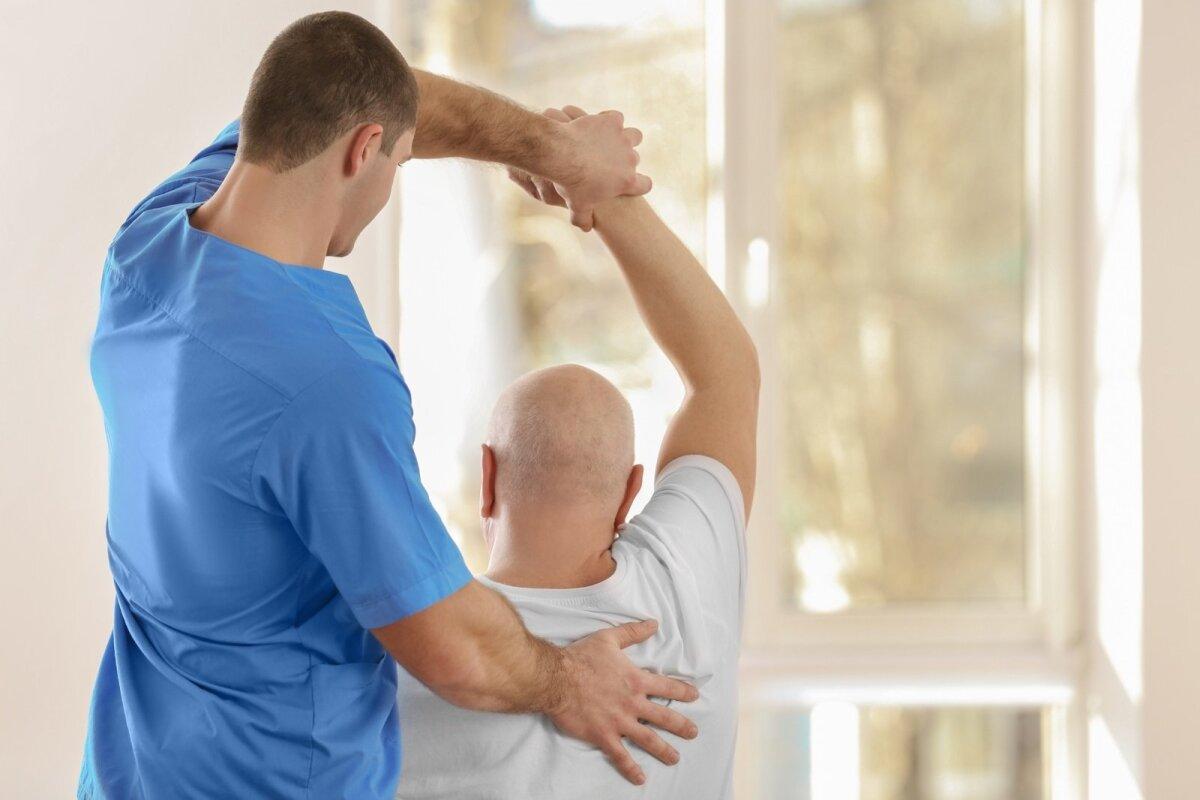 Suure sorme valu Arthroosi ola liigese artroosiga