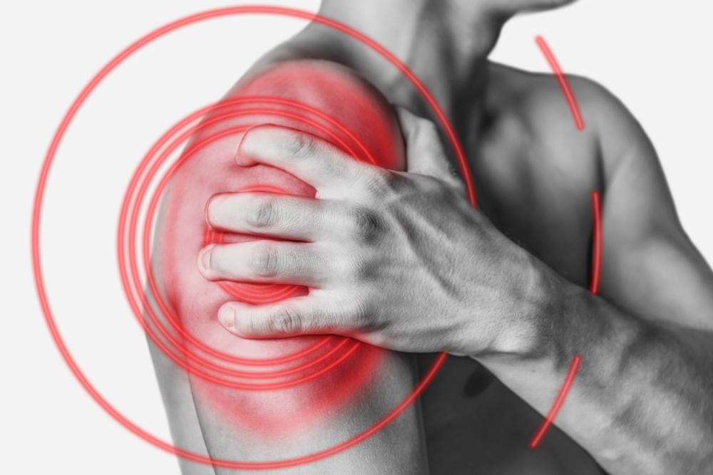 Vasaku ola liigese haigused Valu valu leevendamine Valu
