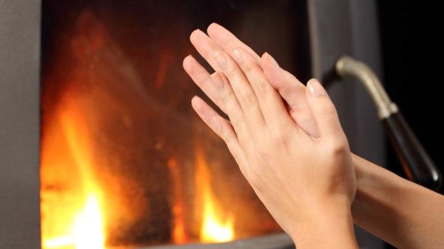 Kae sormede valulikud liigesed Lindi valu liigestes