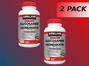 Glukosamiini Chondroitiin I.
