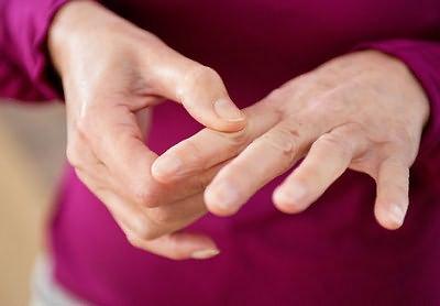 Mazi liigeste nimekirja raviks valus sormede liigesed parast tood