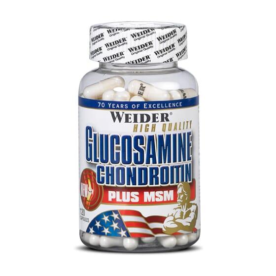 Chondroitiin ja glukoosamiini Weider ulevaated Valtida liigeste haigusi