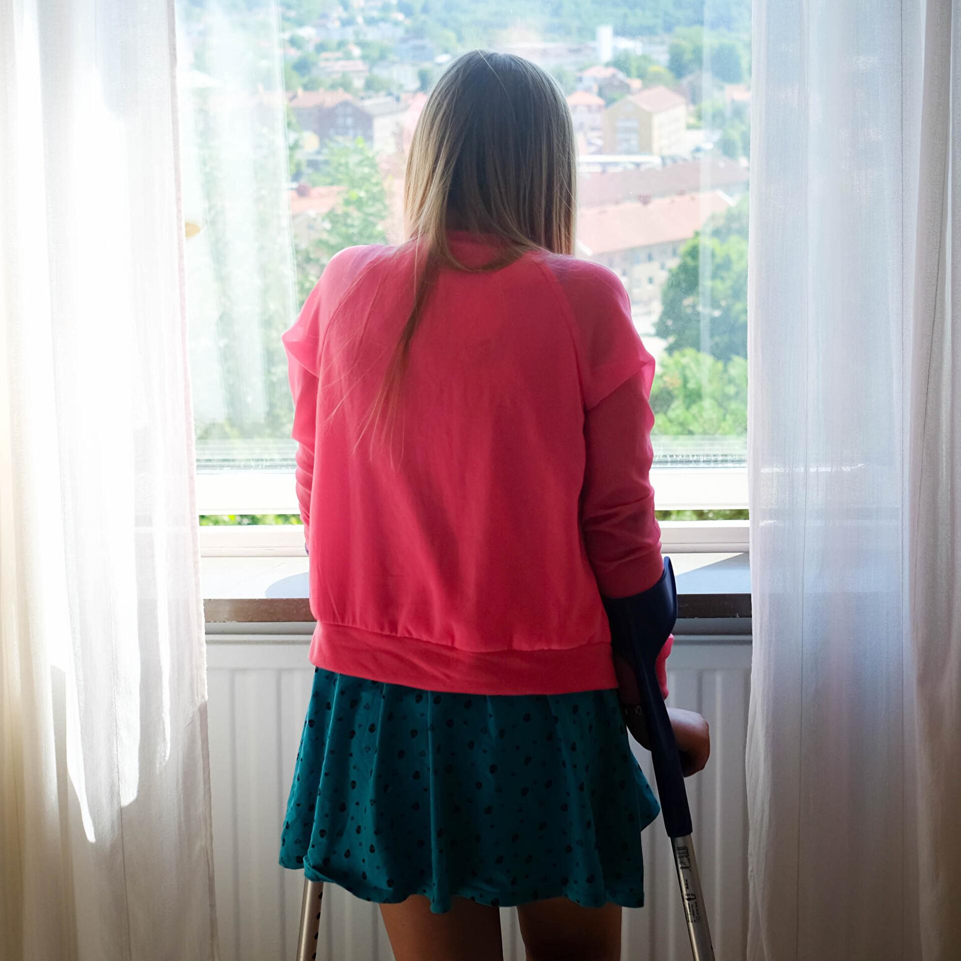 Miks haiget vaikesed liigesed Noorte ravi dislokatsioon