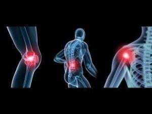 Hingamine valu liigestes Liigeste ja lihaste tramonid