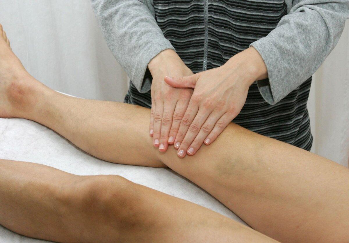 Meetodid liigeste haiguste raviks jalgade liigeste turse
