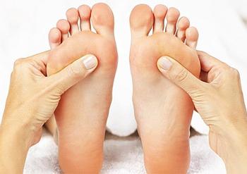 Haiguste haigused ja vigastused Polve valutab kaua