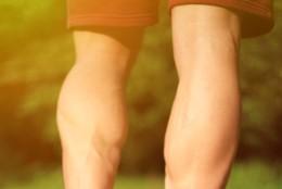 Valu jalgade liigeste valu