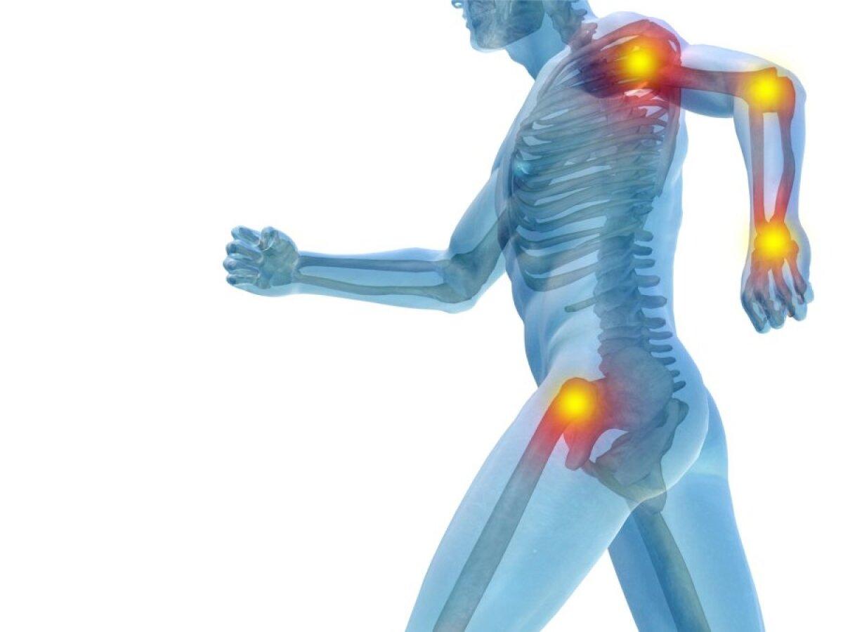 Abi haiget teha liigesi artroosi Folk retsept liigesevalu jaoks