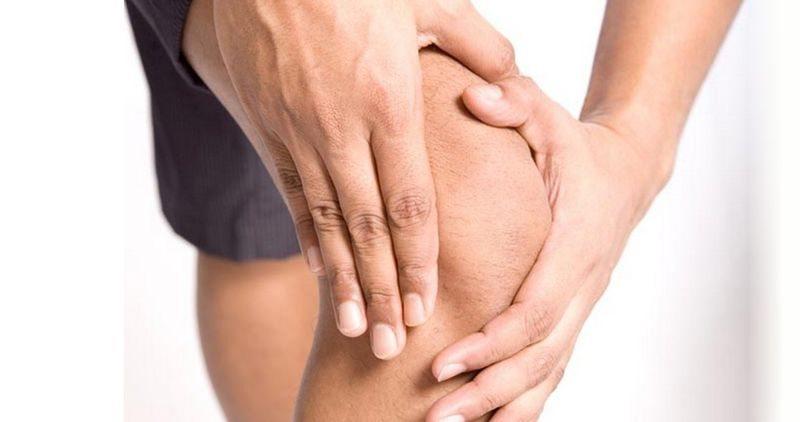 Artriidi nakkuslikud sormed