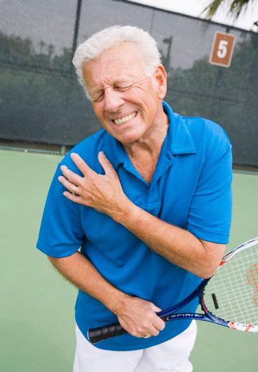 Artriit voi Sustavi arthroos