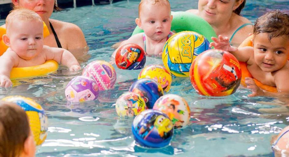 Ujumine liigeste haigustes