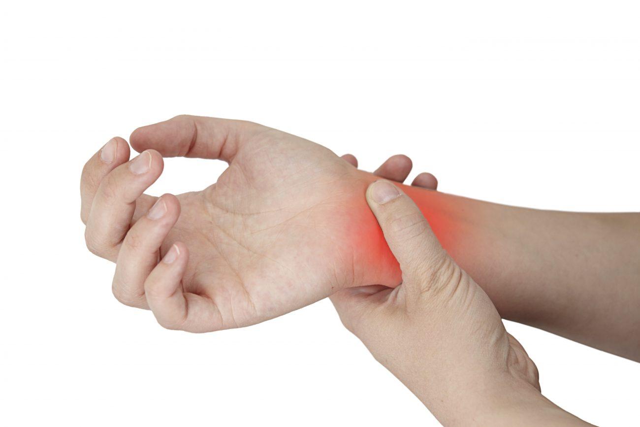 Mazi liigestest. Kuidas eemaldada valu artriidi sormedes