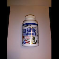 Chondroitiin Glukosamiini hind UAH Polve valus paisuda