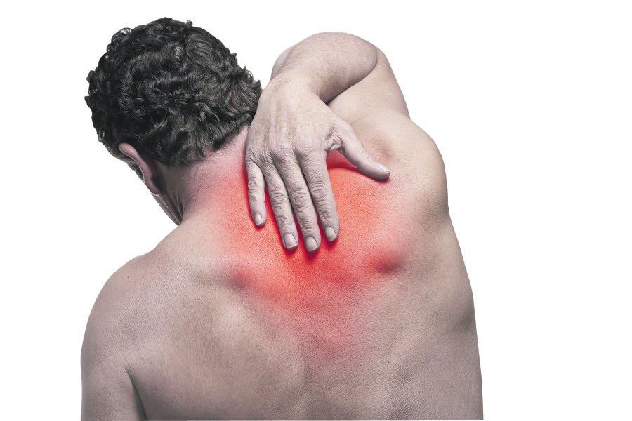 Folk meditsiin liigese valu