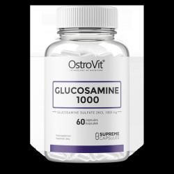 Glukoosamiini kondroitiin ja metisk