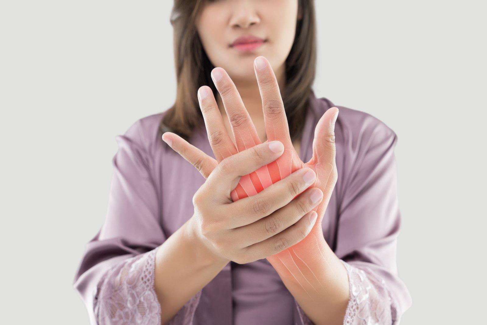 Ennetamine liigeste ja sidemete ravi