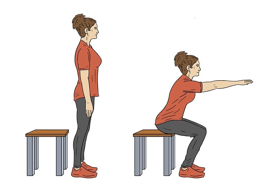 Jookseb haiged polved Juust pohjustab liigeste valu