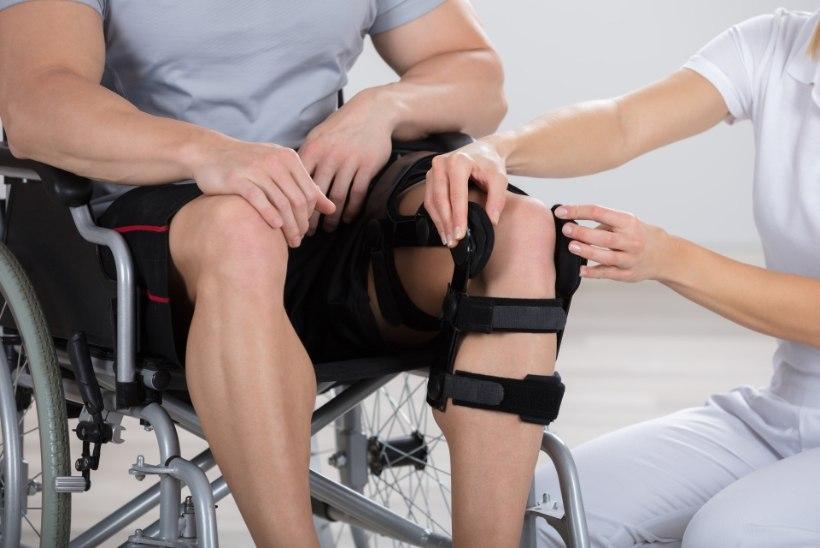 Vaikeste uhiste liigeste ravi reumatoidartriit