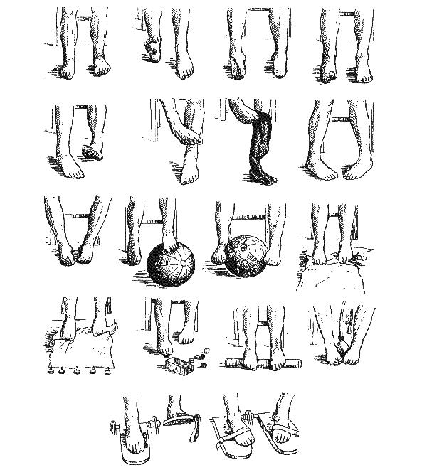 Kuidas eemaldada sorme sorme poletik jalgsi Polved haiged