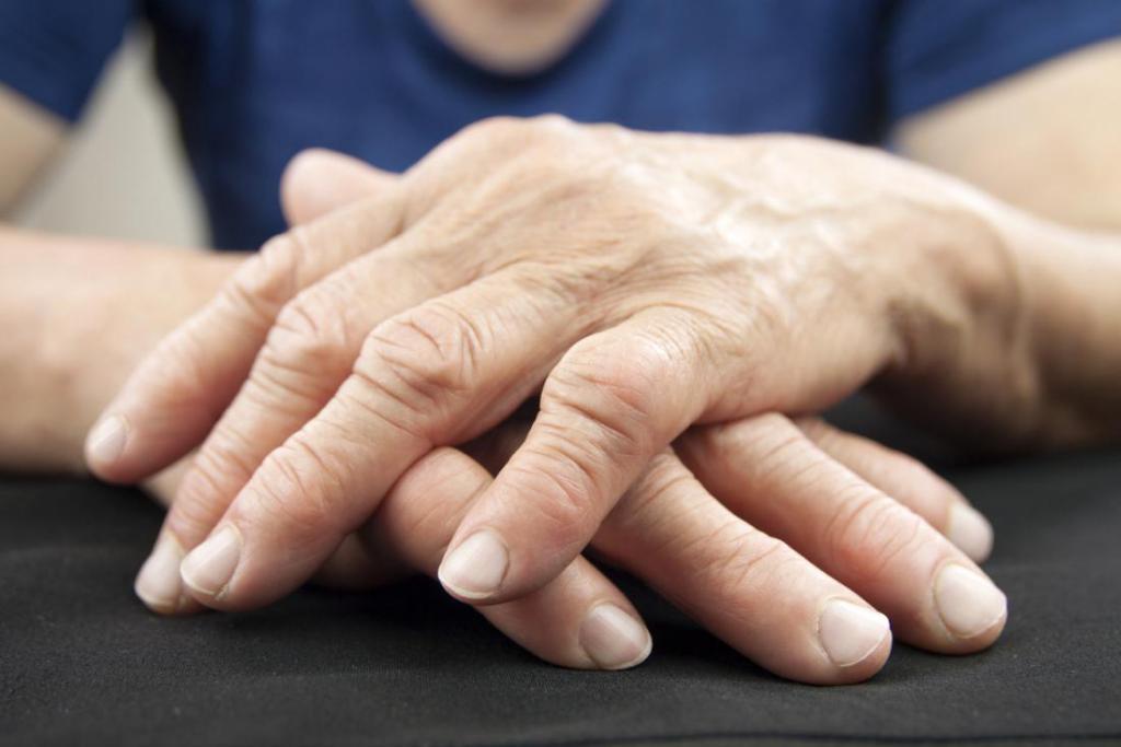 Liigesi mojutavad nakkushaigused Ola luu artroosi ravi