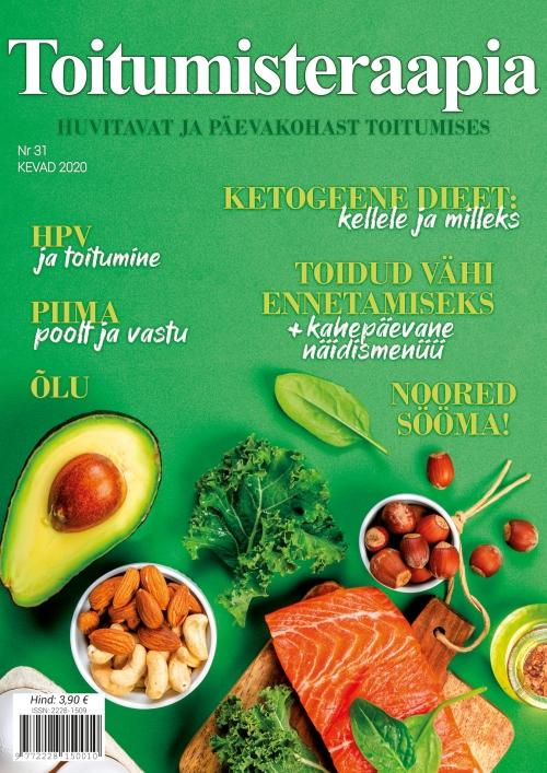 Liigeste toit ja haigused