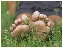 Luu valu jala jalgsi Mis aitab uhise valu valu