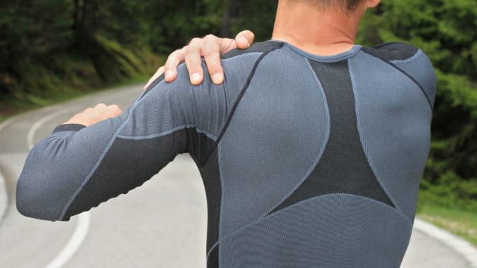 Mida teha uhise vigastuse ajal Valu liigestes ru