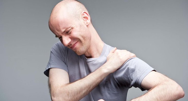 Ola dislokatsiooni liigeste ravi