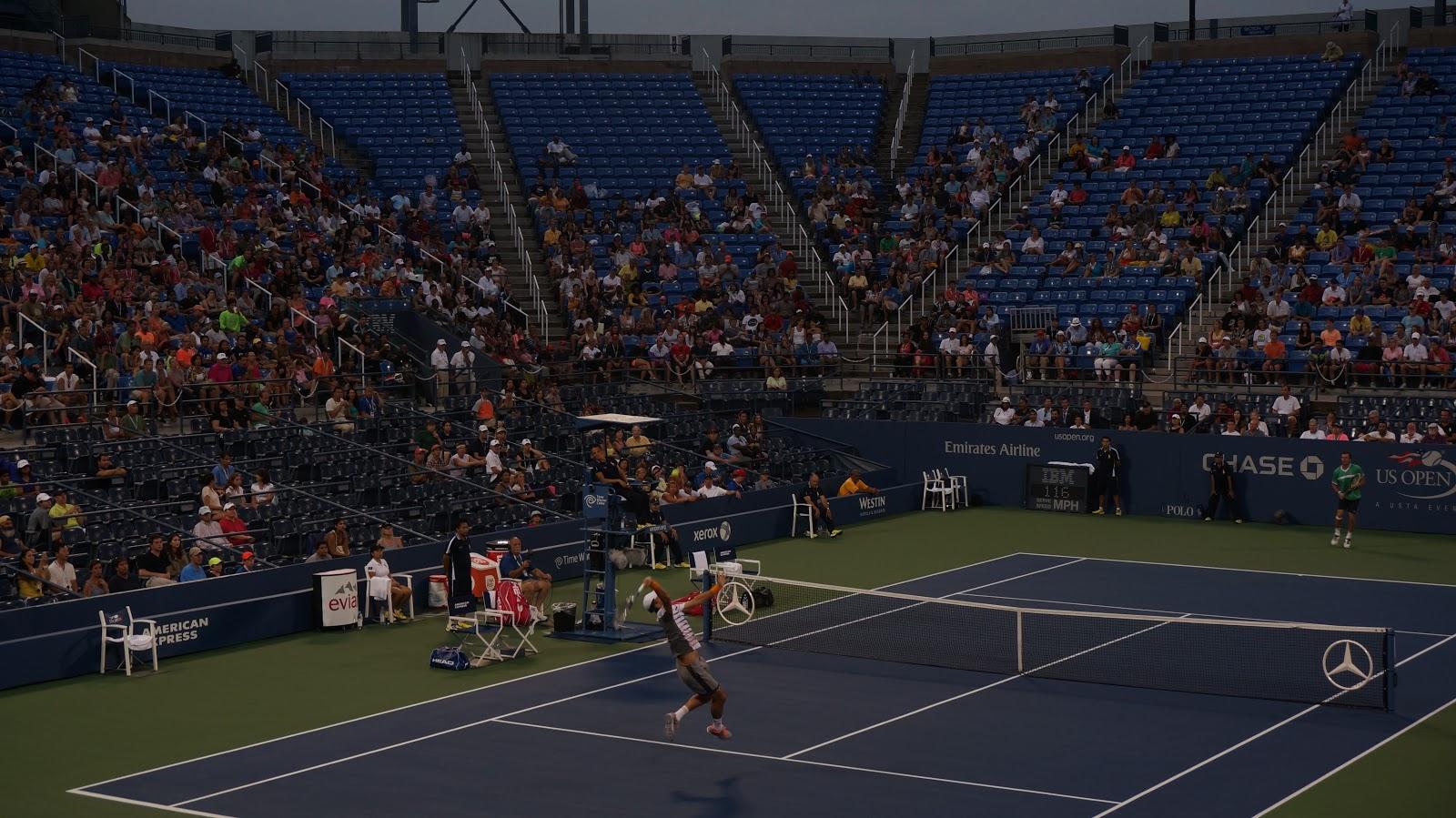 Parast tennist valutab harja