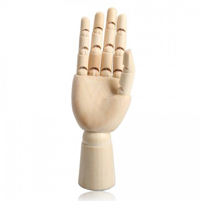 Parem kasi sormehoidja Miks haiget liigeste peatub