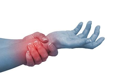 Ravi sormeliigese parast vigastusi